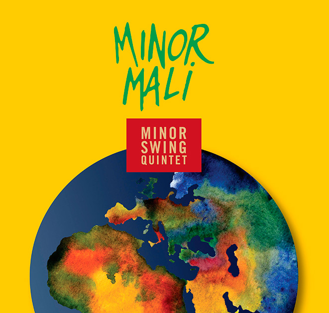 Minor Mali, Minor Swing Quintet
